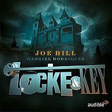"Joe Hill, Gabriel Rodriguez – ""Locke & Key: Die komplette Serie"""
