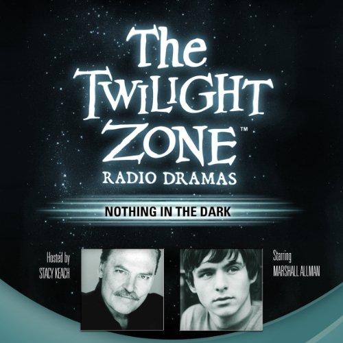 Nothing in the Dark  Audiolibri