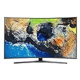 Samsung UE65MU6645 - Téléviseur incurvé LED 4K 65