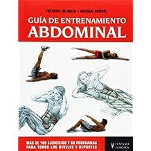 Guia del entrenamiento abdominal / Abdominal Training Guide
