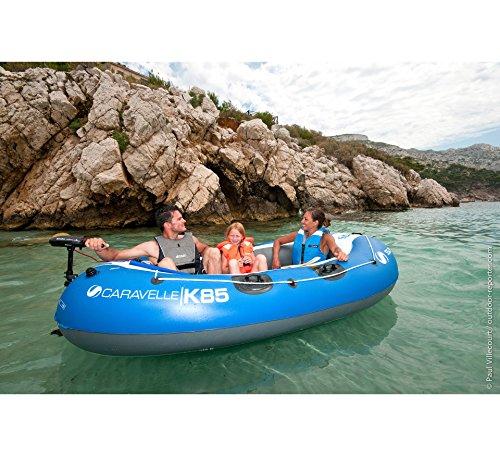 Sevylor K85 Caravelle Aufblas-Boot -
