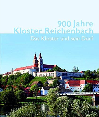 900 Jahre Kloster Reichenbach: Das Kloster und sein Dorf Dorf-becher