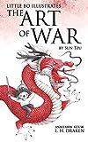 The Art of War: Little Bo Illustrates