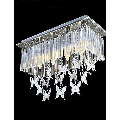40W rustico stile mini altro metallo illumina Ciondolo Soggiorno / Camera da letto / sala da pranzo / Sala di studio/ufficio / camera per bambini / Corridoio / ,