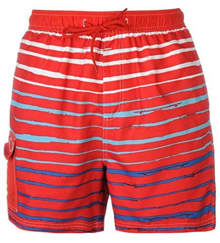 ocean-pacific-herren-short-mehrfarbig-mehrfarbig-one-size-gr-m-rot
