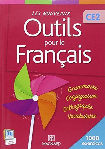 Telecharger Francais Ce2 Les Nouveaux Outils Pour Le