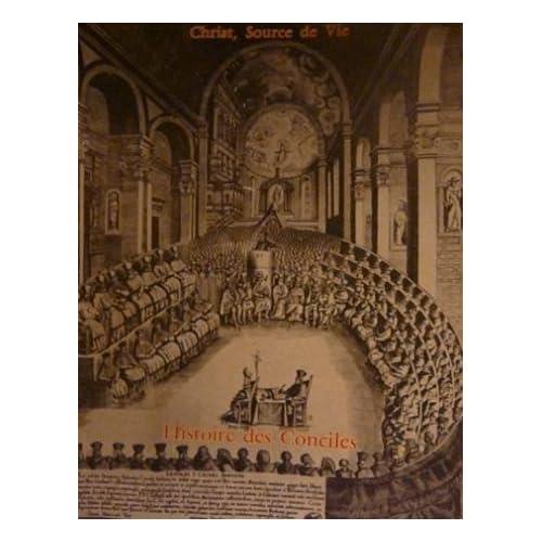 Supplément de Christ, Source de Vie 167: Au fil du temps, l'Église: Histoire des grands conciles