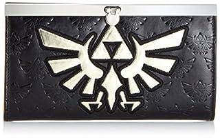 Nintendo Damengeldbörse - Zelda Logo (B00A7YM0LQ) | Amazon Products