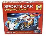 Haynes RC Rally Car (119 Piece Construction Set) [DVD]
