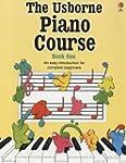 The Usborne Piano Course, Book One