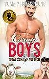Crazy Boys - Total scha(r)f auf dich