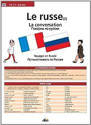 Le russe (2) - La conversation