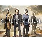 Supernatural - Season 12 [OV/OmU]