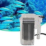 Generic Fish Turtle Tank Aquarium External Oxygen Pump Waterfall Filter Water