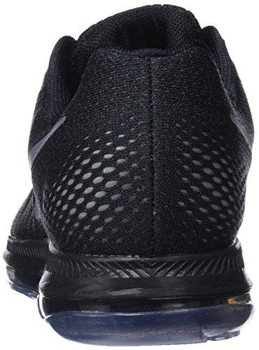 Scarpe Nero da Nike 001 Trail 878670 Uomo Running pqRaWgRc