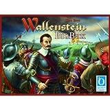 Queen Games 20152 - 'Wallenstein: Big Box'