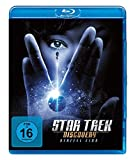Star Trek Discovery - Staffel 1 [Blu-ray]