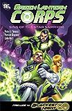 Green Lantern Corps: Sins Of The Star Sapphire