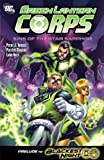 Image de Green Lantern Corps: Sins Of The Star Sapphire