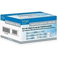 Höga Injektionspflaster Silikofix 2 cm x 4 cm, für die Abdeckung der Injektionsstelle mit moderner Silikonbeschichtung... preisvergleich bei billige-tabletten.eu