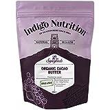 Beurre de cacao Bio - 500g (Certifié Biologique)