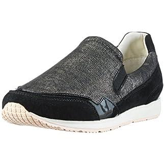 Geox Damen D Wisdom A Sneakers 13