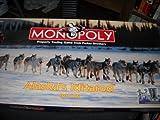 Monopoly Alaskas Iditarod Game