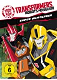 Transformers - Robots In Disguise - Staffel 1 (DVD)