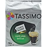 Tassimo Carte Noire Colombia, 16 T-Discs