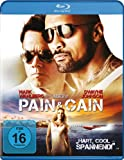Pain & Gain [Blu-ray] -