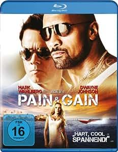 Pain & Gain [Blu-ray]
