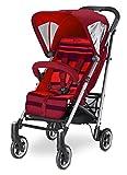 Cybex 516201003 Callisto Passeggino, Rosso