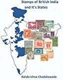 #8: Stamps of British India and It's States