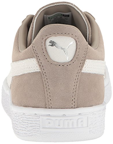 Puma Classic Wedge L - Sneakers basses - Homme Vintage Khaki-Puma White
