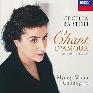 """Afficher """"Chant d'amour"""""""