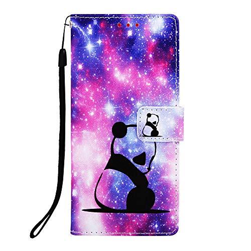 Tosim LG Q Stylus/QStylus Plus Hülle Leder, Klapphülle mit Kartenfach Brieftasche Lederhülle Stossfest Handyhülle Klappbar Case für LG Q Stylus - TOYBO440313 T3 T3 Stylus