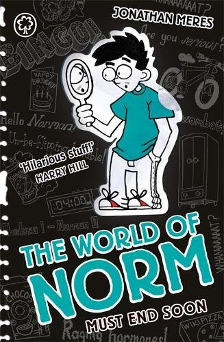 The World of Norm: Must End Soon