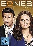 Bones - Season Nine [6 DVDs]