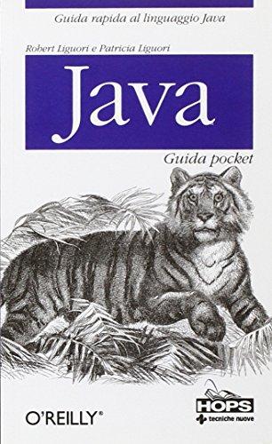 Java. Guida pocket