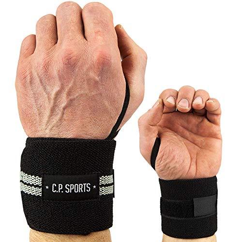 Handgelenkbandagen / Bänder / Bandagen Bodybuilding, C.P. Sports -