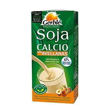 Gerbl Bebida de Soja Calcio...