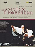 Offenbach : Des contes d'Hoffmann [jewel_box]