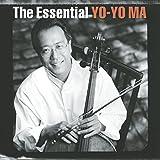 #10: Essential Yo-Yo Ma
