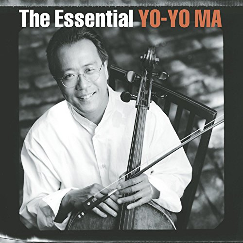 The Essentiel Yo-Yo Ma
