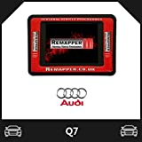 Audi Q7 OBD ECU Remapping et Chip Tuning Outil