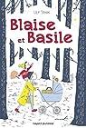 Blaise et Basile par Pinel