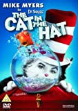The Cat in The Hat [DVD] [2004]