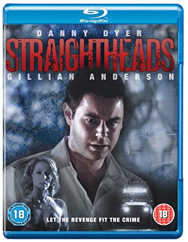 Straightheads [BLU-RAY]