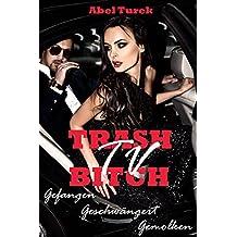 Trash TV Bitch - Gefangen - Geschwängert - Gemolken