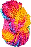 #8: M.G Sumo Beads Thick and Thicker wool 200 gm